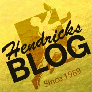 Hendricks blog logo